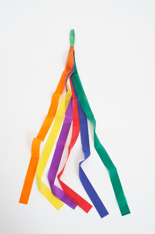 Levně EDX Education Dancing ribbons