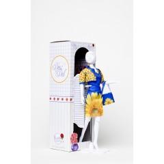 Roos Production Manekýna Dress your doll malá