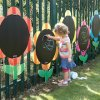 10619 1 outdoor mark making chalkboard daisies 5pk