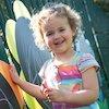 10619 3 outdoor mark making chalkboard daisies 5pk