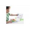 Skládačka květiny - roztřídit a seřadit / Flower Pot Sort and Match