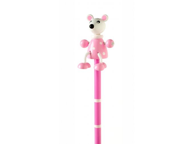 p 646 pink mouse pencil copy