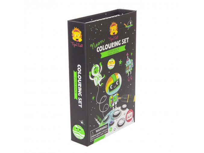 Colouring Set Outer Space l angle 008 417 MG 6386 LR
