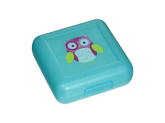 Sandwich Keeper Owl 1
