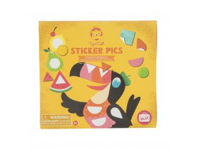 Sticker Pics Crazy Animals front 523 1360 IMG 3955 180710 LR