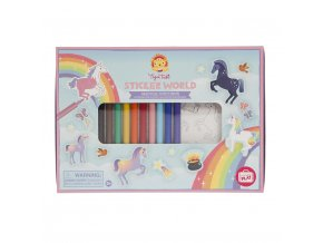 Sticker World Magical Unicorns front 127 150 MG 6119 LR