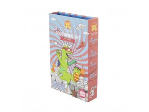 3D Colouring Set Sci Fi Fun angle 417 IMG 4198 180709 LR