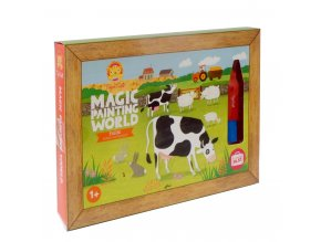 Magic Painting Farma