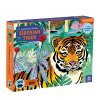 13146 puzzle sibirsky tygr 300 ks 300 piece puzzle siberian tiger endangered species