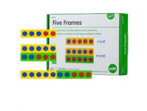 Five Frame Set 1