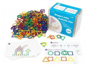 Shape Link Activity Set