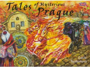 Tales of Mysterious Prague