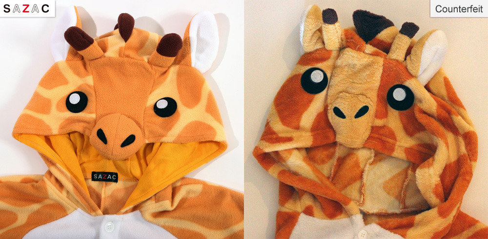 official-sazac-kigurumi-giraffe