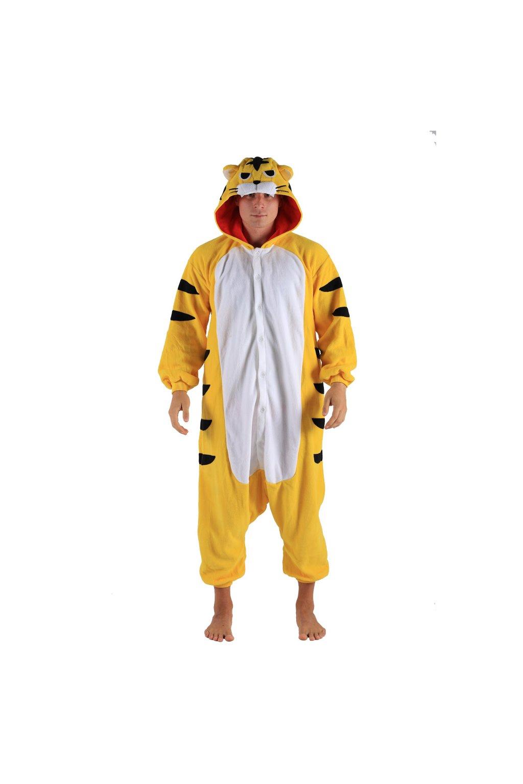 Originál Kigu overal - tygr