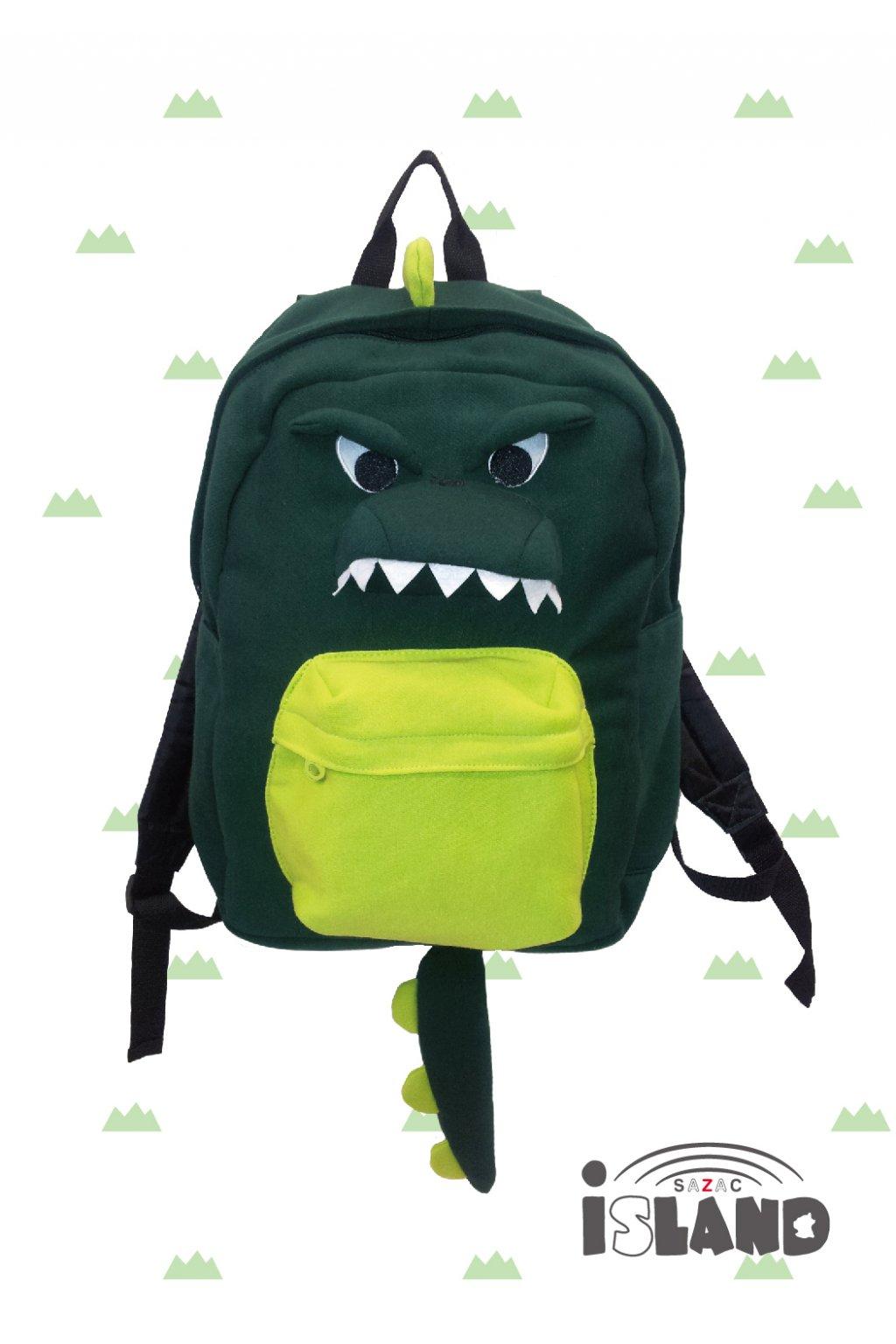 Dětský batoh dinosaurus