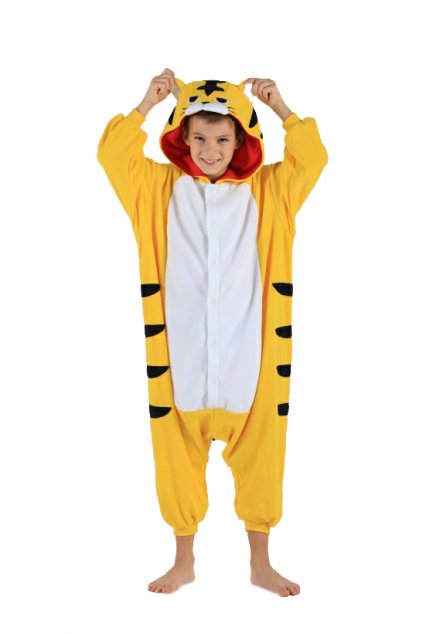 Originál Kigu overal - tygr dětský