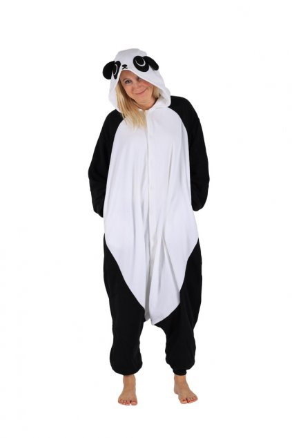 panda overal kigu 1