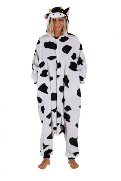 Originál Kigu overal - kráva