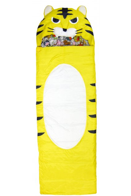 Spacák tygr