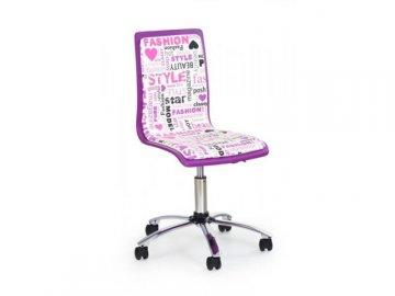 Dětské a studentské židle