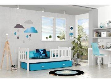 Dětské postele 160 x 70 cm