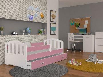 Dětské postele 160 x 80 cm