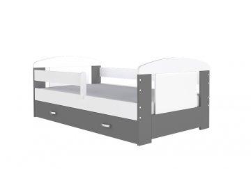 Dětské postele 180 x 80 cm