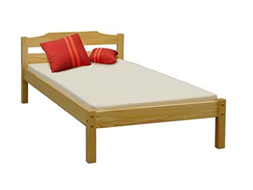 Dětské dřevěné postele