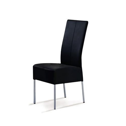 Jídelní židle kovové