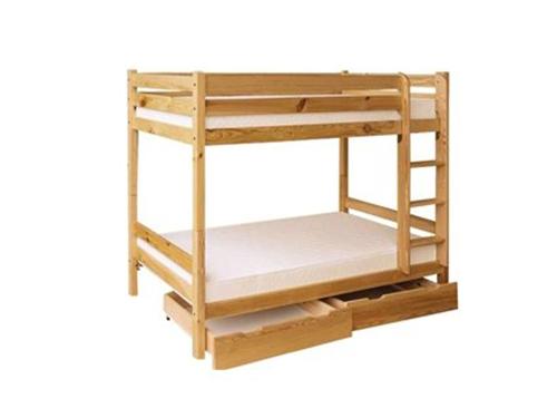 Patrové postele 200 x 90 cm