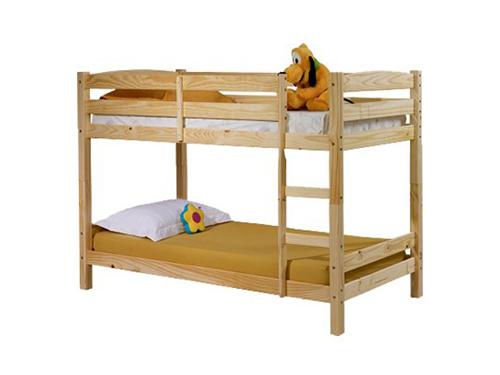 Patrové postele 180 x 80 cm