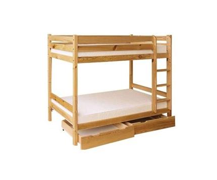 Vyberte si patrové postele a palandy