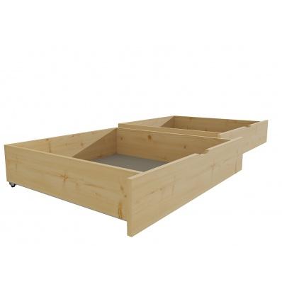 Úložný prostor STANDARD  pro postel 80x180cm