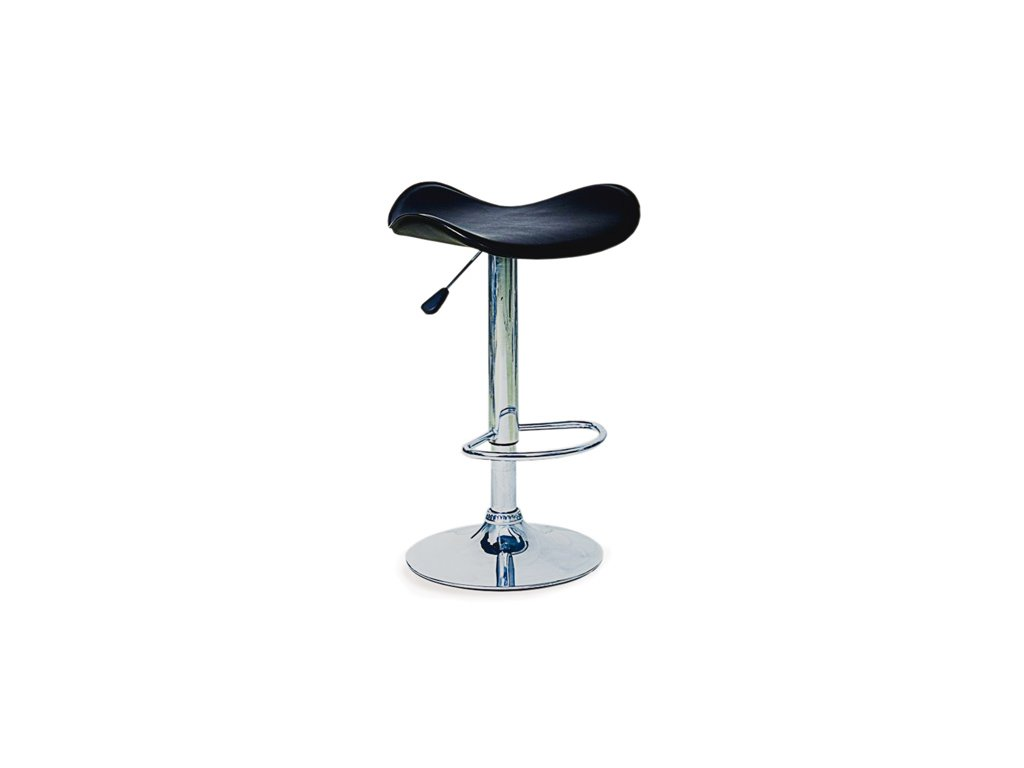 Barová židle AUB-300 černá