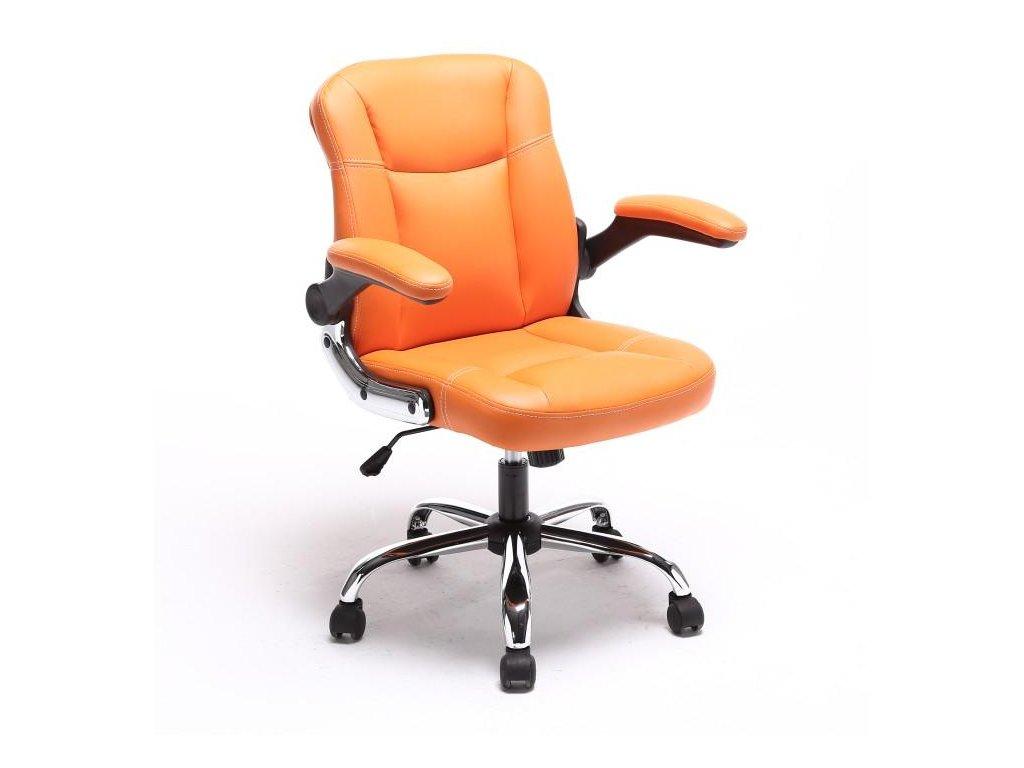 gared oranž
