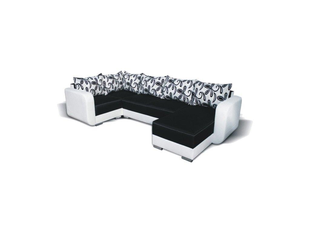 Piano - rohová sedací souprava - pravé provedení