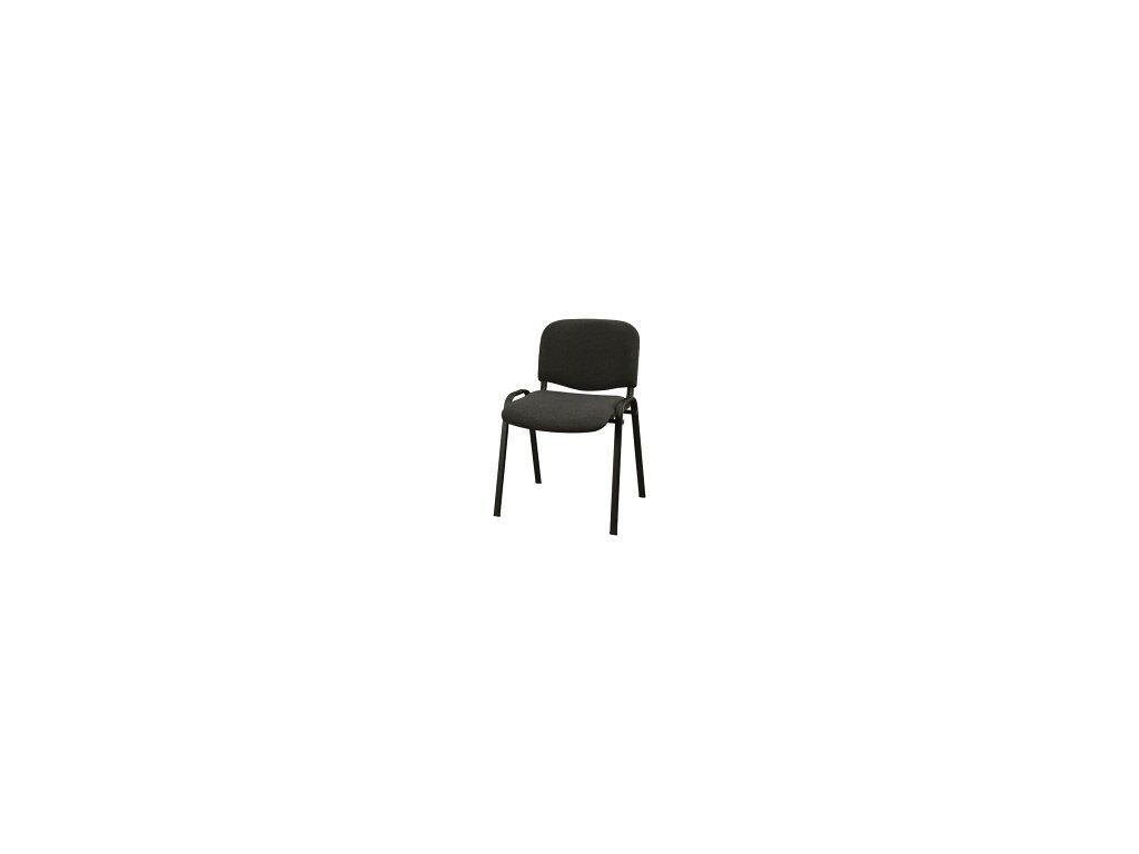 židle VIS šedá