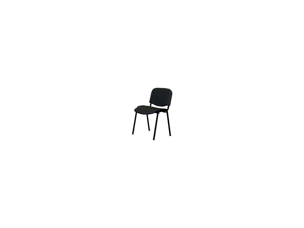 kancelářská konferenční židle VIS černá