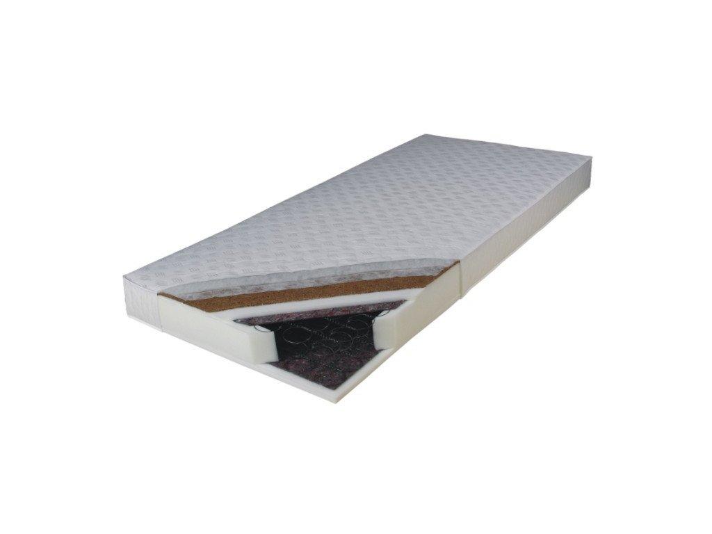 Matrace  Kokos  - jednostranný 80/200/16 cm