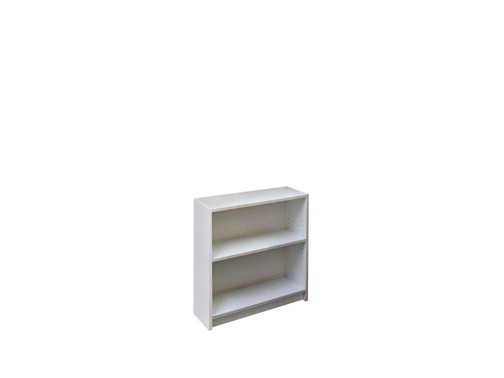 Knihovna I360 -bílá