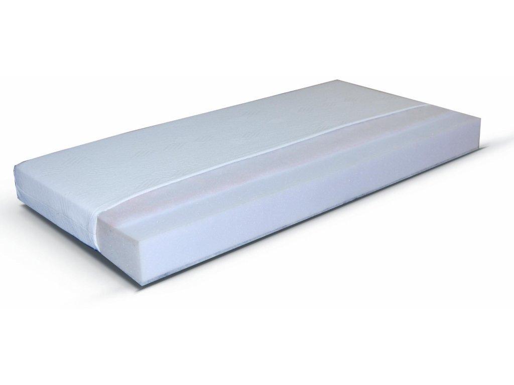 Molitanová matrace Mimma 200x90 x15 cm nosnost 150 Kg