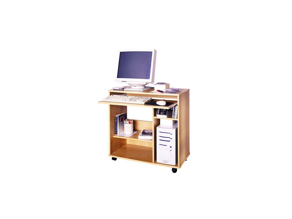 Stůl na počítač