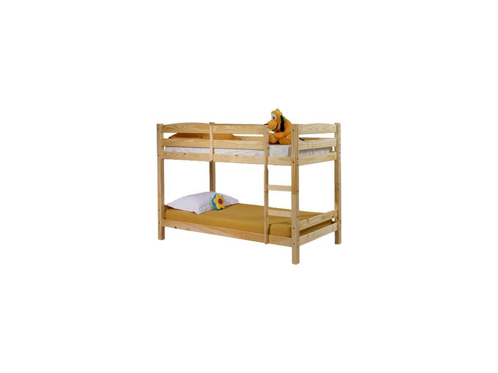 Patrová postel Felicita 90/200 cm SKLADEM