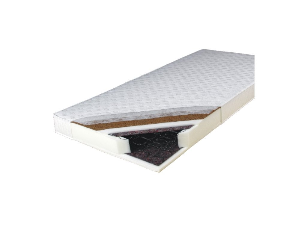 Matrace  Kokos  - jednostranný 180/200/16 cm