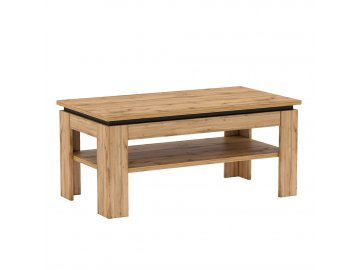 Konferenční stolek, dub wotan, TORONTA T