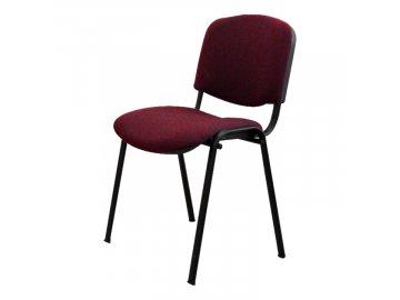 Židle ISO Bordeaux