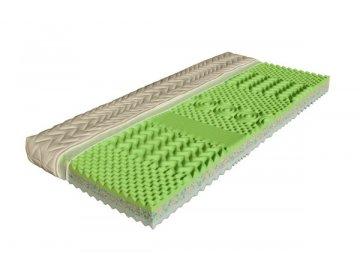 Kvalitní a pohodlná matrace RIVA 80/200/14 cm