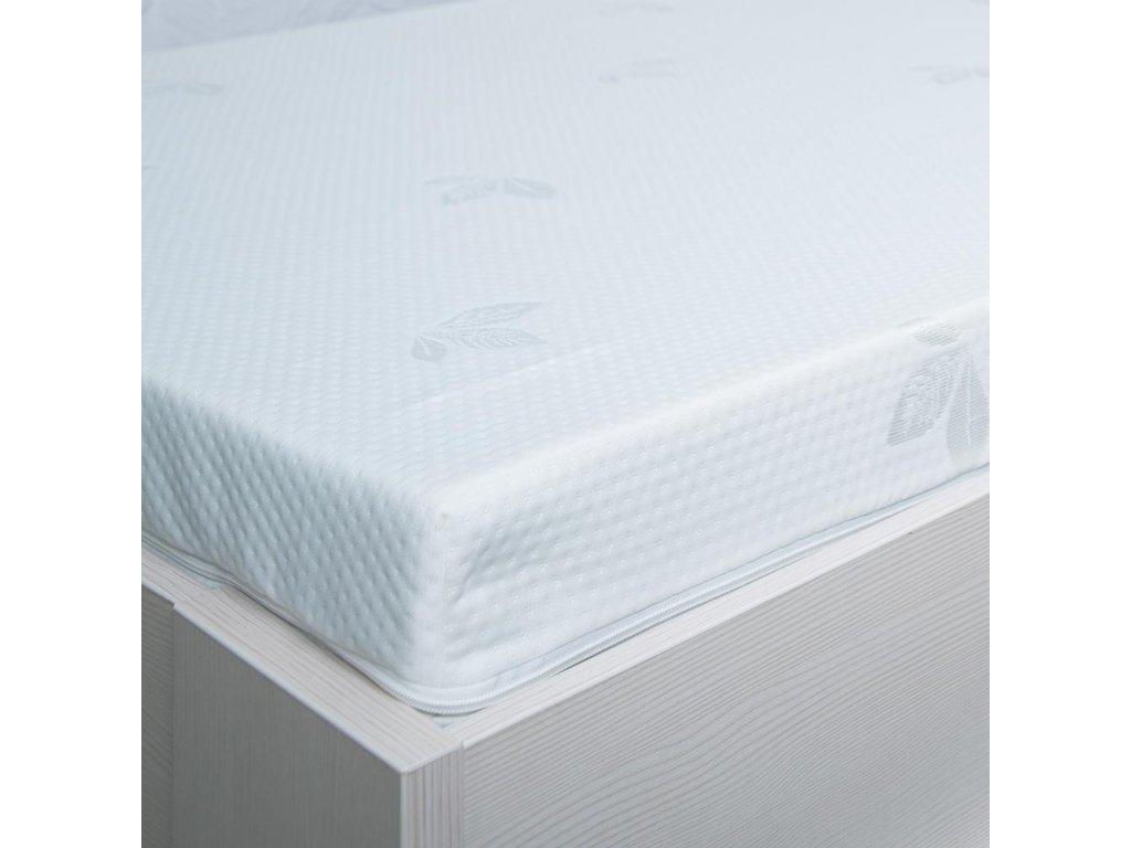 Kvalitný matrace TEDDY 90x200x15 cm