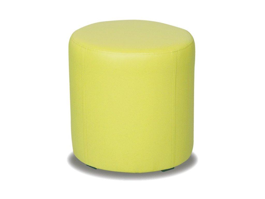 Taburet Top - zelený/nosnost 100 kg
