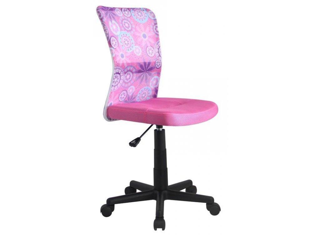 Kancelárská stolička DINGO